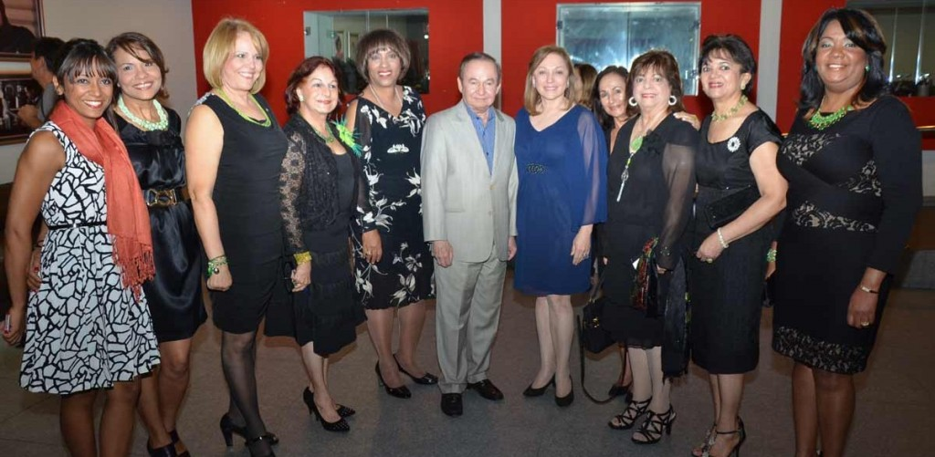 Dominican Global Film Festival Screens Made in Dagenham as Benefit for Anti-Violence Foundation