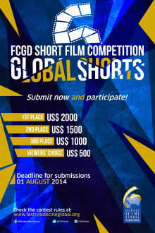 6th FCGD Short Film Competition