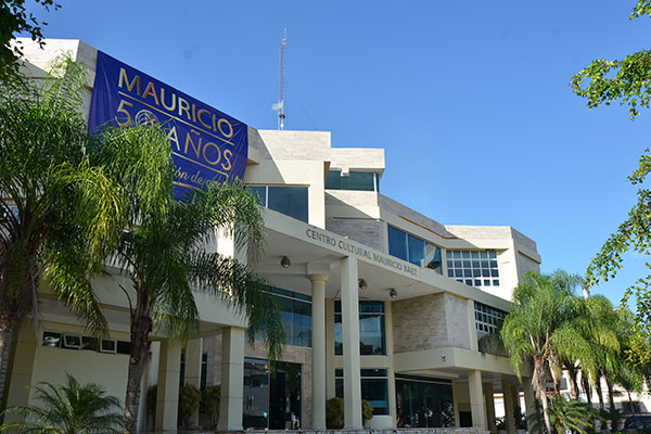 Centro Cultural Mauricio Báez