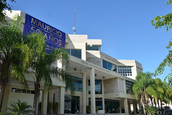 Mauricio Baez Cultural Center