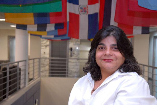 Jacqueline Bello