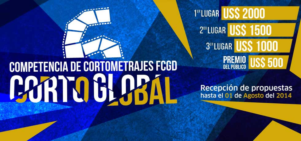 "Festival de Cine Global Dominicano abre convocatoria para concurso ""Corto Global"""