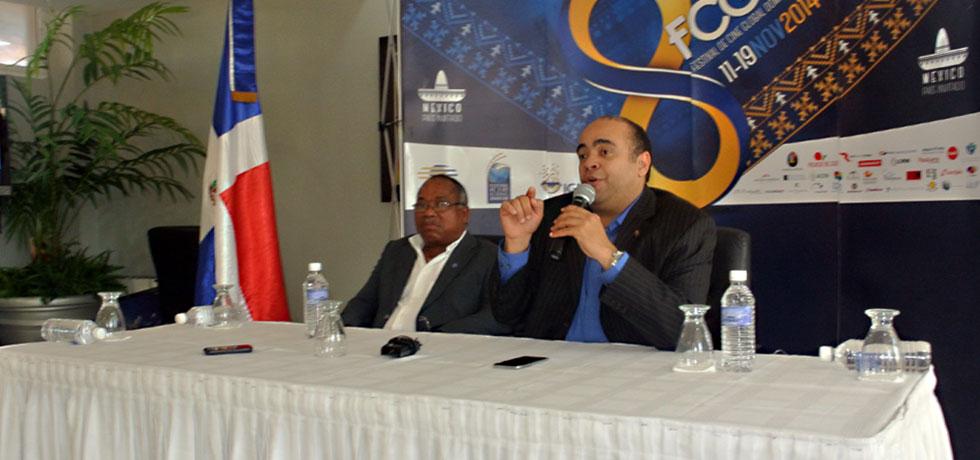 El Festival de Cine Global Dominicano anuncia en Barahona su 8va edición
