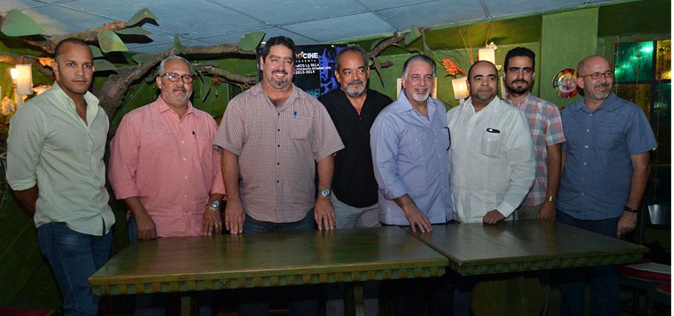 Segunda edición de Premios La Silla se efectuará durante el Festival Global Dominicano.