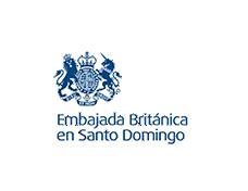 Embajada Británica en Santo Domingo