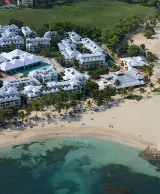 Amhsa Marina Grand Paradise Hotel, Playa Dorada