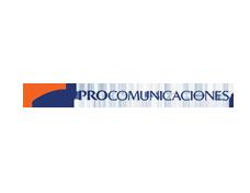 Procomunicaciones