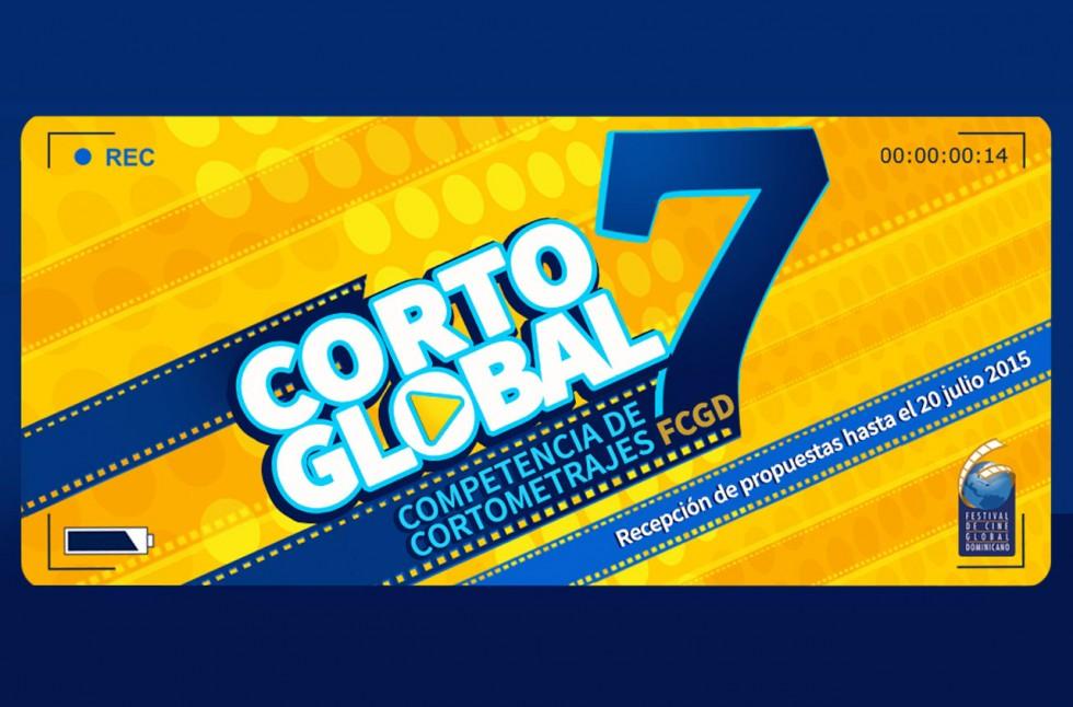 """FCGD: 7mo concurso de cortometrajes """"Corto Global"""" ya tiene finalistas"""