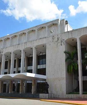 Teatro Nacional Eduardo Brito